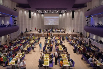 Zlato z Mistrovství Česka  v šachu 2019 patří školním družstvům Plzně, Frýdku-Místku a Brna