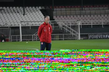Česká fotbalová reprezentace přivítá v roce 2021 v boji o mistrovství světa v Edenu Belgii