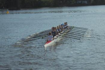 Jak si nová nařízení pro sportovce vyložili veslaři?
